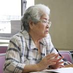 山中武子さん