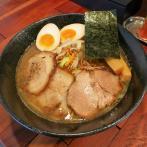 JIGENJI/900円/麺150g