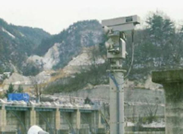 水力発電監視システム