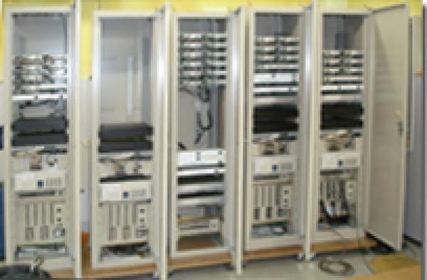 監視システム制御装置
