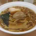 揚げねぎ味玉らーめん/780円/麺150g