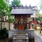 現在の気象神社