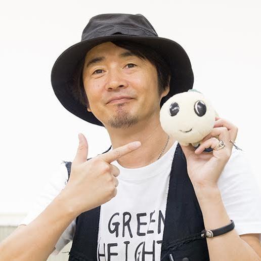 バンド怒髪天のボーカル 増子直純さん