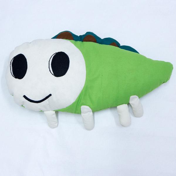 なみすけ枕