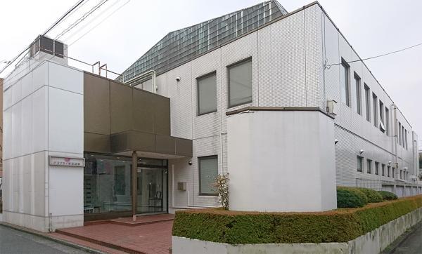 バタフライ卓球道場 (写真提供:株式会社タマス)