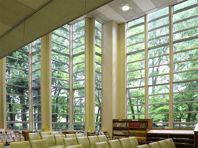 杉並 区 図書館 ログイン 千代田区立図書館